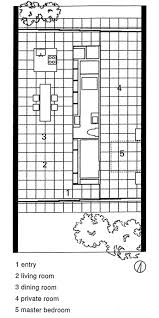 FARNSWORTH HOUSE PLANS   OWN BUILDING PLANSArchiTakes   The Farnsworth House  part   whose less is more