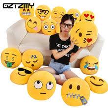 Cushion Emoji Promotion-Shop for Promotional Cushion Emoji on ...