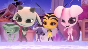 Категория:Квами   <b>Miraculous</b> LadyBug Вики   FANDOM powered ...