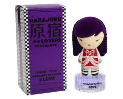 <b>Harajuku Lovers Wicked</b> Style Love by Gwe- Buy Online in ...