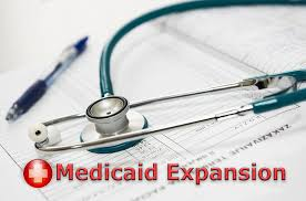 Image result for expanded medicaid coverage