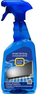 "<b>Очиститель кондиционеров</b> ""<b>Top House</b>"", 750 мл"