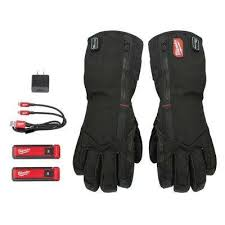 <b>Heated Gloves</b> - Heated Gear - The Home Depot