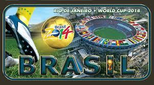 word cup 2014 brasil