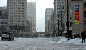 metro detroit businesses respond to polar vortex work from home photo
