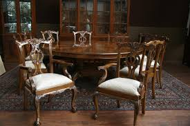 Dining Room Table With 10 Chairs Dining Room Furniture With Italian Dining Chairs Etikaprojectscom