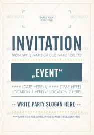 invitation flyer templates ctsfashion com invitation flyer template by m graphicriver christmas invitation flyer templates halloween invitation flyer templates