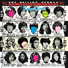 The <b>Rolling Stones</b> – <b>Some</b> Girls Lyrics | Genius Lyrics