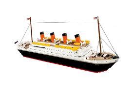 <b>Конструктор COBI</b> Титаник COBI-1914