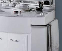 <b>Полотенцедержатель для мебели Labor</b> Legno Paris DX купить ...