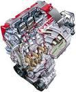 Двигатели хонда d-серии