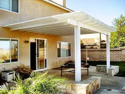 patio cover privacy