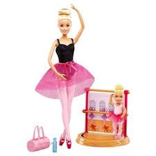 """«<b>Кукла Mattel Barbie</b> DXC93 <b>Барби</b> """"Балерина""""» — Результаты ..."""