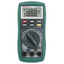 <b>Мультиметр Mastech MS8221C</b> купить в разделе mastech по ...