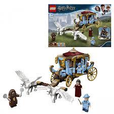 Купить <b>LEGO Harry Potter</b> 75958 Конструктор ЛЕГО Гарри Поттер ...