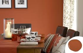room paint red:  dining room spicy orange paint on dining room interior best theme dining room colors dining