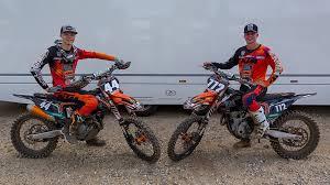 Mitas - TBS conversions <b>KTM Racing Team</b>