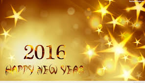 Image result for happy 2016