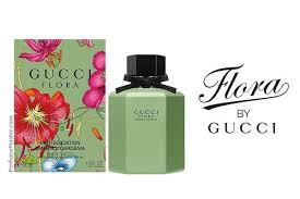 <b>Gucci Flora Emerald</b> Gardenia Eau de Toilette For Her - Perfume ...