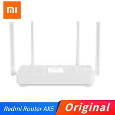 Original Xiaomi Redmi AX5 Wireless Router Amplifiers Fast WiFi 6 ...
