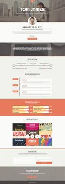 web designer cv wordpress theme 49159 web designer cv wordpress theme