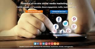 eClincher: Best Social Media Management Tool. Marketing ...