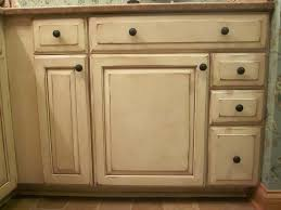 Painted Glazed Kitchen Cabinets Glazed Kitchen Cabinets Thediapercake Home Trend