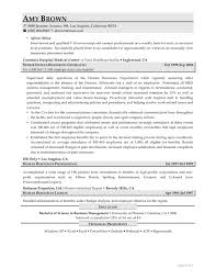 human resources resume sample functional cipanewsletter organizational development consultant resume senior human human