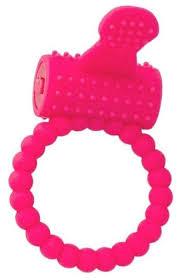 A-Toys <b>Эрекционное виброкольцо</b> (769005) — купить по ...
