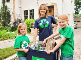 Image result for recycling wake forest nc