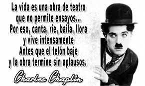 Resultado de imagen para Charles Chaplin