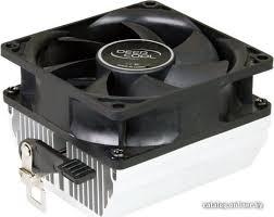 <b>DeepCool CK</b>-<b>AM209 кулер</b> для процессора купить в Минске