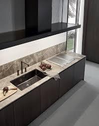 kitchen island integrated handles arthena varenna: poliform varenna gennaio febbraio   d rid