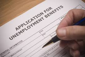 how taking a temporary job impacts unemployment unemployment application form
