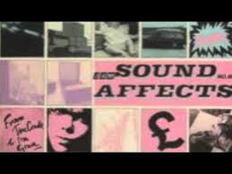 The <b>Jam</b> - <b>Sound Affects</b> - Pretty Green - YouTube