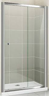 <b>Душевая дверь в нишу</b> Cezares Pratico BF1 120 C Cr. Купить в ...