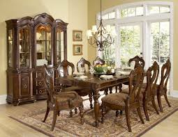 Dining Room Tables And Chairs For 10 Dining Room Formal Dining Room Table Sets 10 Picture Knockout 43
