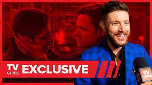 Supernatural Cast Hopes Sam and Dean Die in Season 15 - YouTube