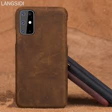 <b>LANGSIDI Luxury</b> Leather <b>phone</b> case Forsamsung s20 ultra plus ...