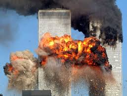 「The 9/11 terror attacks kill almost 3,000 people.」の画像検索結果