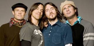 John Frusciante Discusses His Return to <b>Red Hot Chili</b> Peppers ...