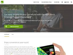 H&R Block | Gift Card Balance Check | Balance Enquiry, Links ...