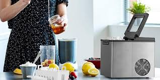 The best <b>ice makers</b> in 2019: Frigidaire Compact <b>Ice Maker</b> ...