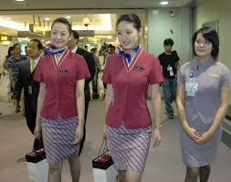 a new survey reveals virgin atlantic has the most attractive hawaian flight attendants legs flight attendant wannabe caught impersonating southern airlines