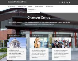 chamber website builds chamber dashboard wp advocate wordpress org theme