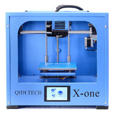<b>QIDI</b> TECHNOLOGY X-one <b>3D</b> Printer Review - <b>3D</b> Engineer