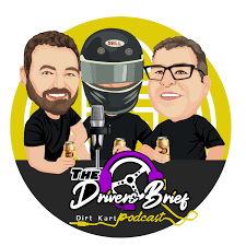 The Drivers Brief - Dirt Karting Podcast