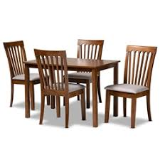 <b>5 Piece Dining</b> Sets | Affordable <b>Modern</b> Furniture