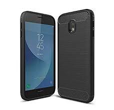 SDTEK Case for Samsung Galaxy J3 <b>Carbon Fibre</b>: Amazon.co.uk ...