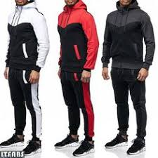 <b>ZOGAA Men</b> Clothes 2019 Fashion Long Sleeve <b>Hoodies Men</b> Set ...